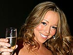 25 Best Celeb Photos of 2008 | Mariah Carey