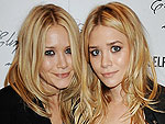 Designers of the Year: The Olsens!