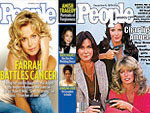 The PEOPLE Covers: Farrah Fawcett | Farrah Fawcett