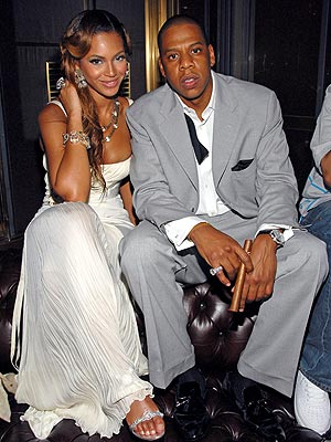 BEYONCÉ & JAY-Z photo | Beyonce Knowles