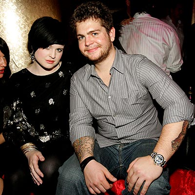 BROTHERS & SISTERS photo | Kelly Osbourne