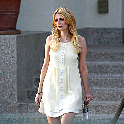 CHURCH LADY photo | Mischa Barton