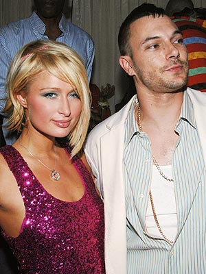 IT TAKES TWO photo | Paris Hilton