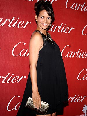HIGH ACHIEVER  photo | Halle Berry