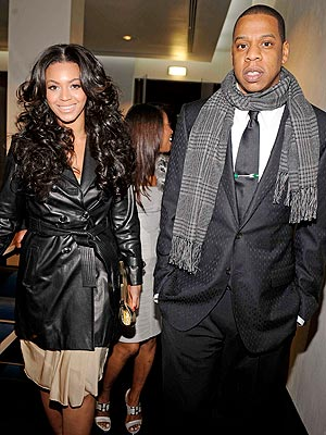 COUTURE COUPLE photo | Beyonce Knowles, Jay-Z