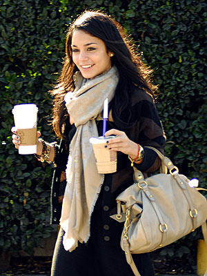 Vanessa Hudgens Fashion 6