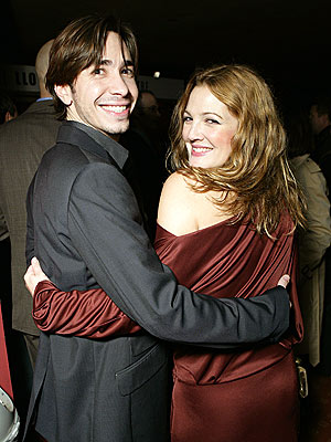 &#39;SHOW&#39; OF AFFECTION photo | Drew Barrymore, Justin Long