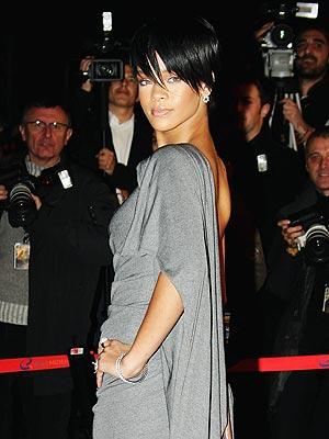 photo | Rihanna
