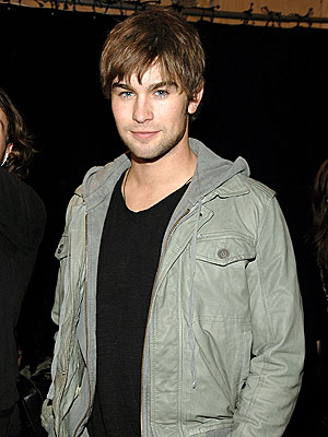 Chace Crawford Short Male Celebrity Hairstyles