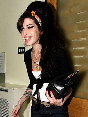 GOOD NEWS! photo | Amy Winehouse