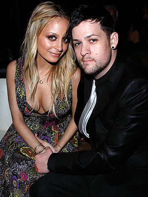 THE MAMA & THE PAPA photo | Nicole Richie