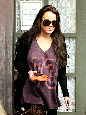 JERSEY GIRL photo | Lindsay Lohan
