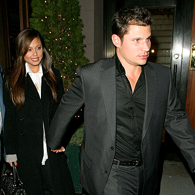 LOVE SWEET LOVE photo | Nick Lachey, Vanessa Minnillo