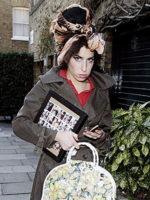 MEMORY LANE photo | Amy Winehouse