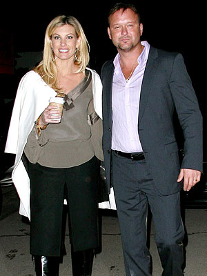 POST-PARTY JOLT photo | Faith Hill, Tim McGraw