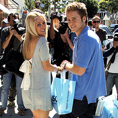 STEP BUY STEP photo | Heidi Montag