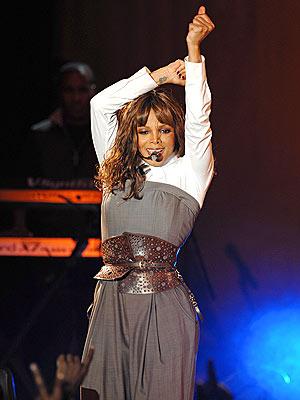 NOW HEAR THIS photo   Janet Jackson