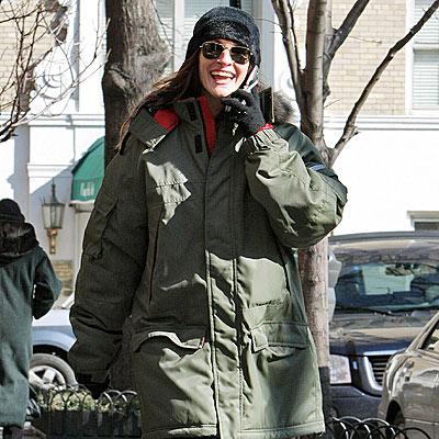 COLD COMFORT photo | Julia Roberts
