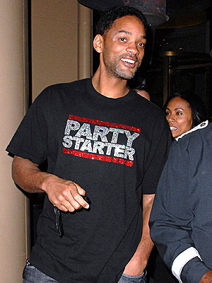 PARTY PEOPLE photo | Will Smith