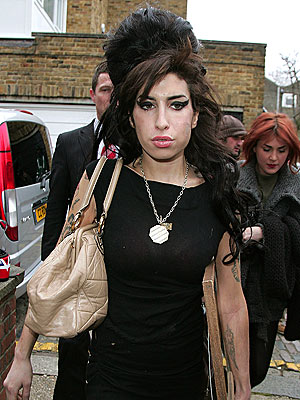 HOME COMING photo | Amy Winehouse