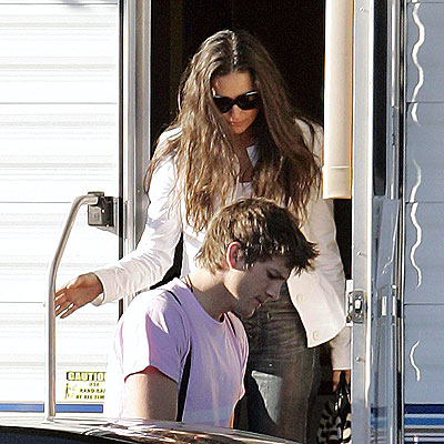 TRAILER TIME photo | Ashton Kutcher, Demi Moore