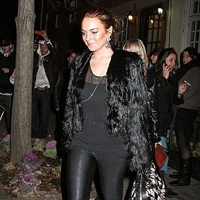 Lindsay Lohan. Lindsay Lohan | Killer Heels