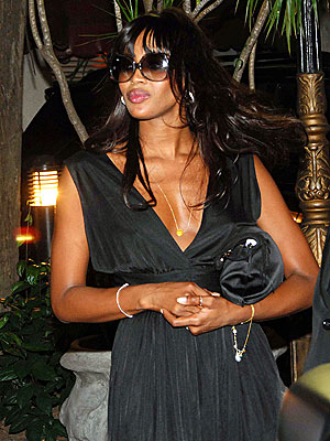 ROAD TO RECOVERY photo | Naomi Campbell