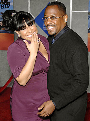LOOKING 'SO RAVEN' photo | Martin Lawrence, Raven-Symone