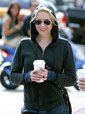 SMELL THE COFFEE photo | Renee Zellweger