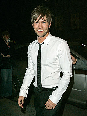 GUYS' NIGHT OUT  photo | Chace Crawford