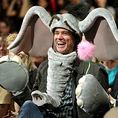 Jim Carrey - YAHOO! Movies