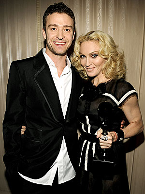 CLAIM TO &#39;FAME&#39; photo | Justin Timberlake, Madonna