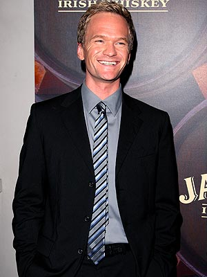 SUITED UP  photo | Neil Patrick Harris