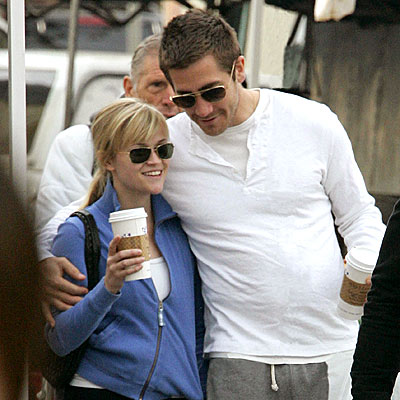 ARM REST photo | Jake Gyllenhaal, Reese Witherspoon