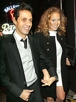 SATURDAY NIGHT FEVER photo | Jennifer Lopez, Marc Anthony