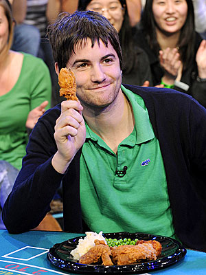 DINNER SPECIAL photo | Jim Sturgess