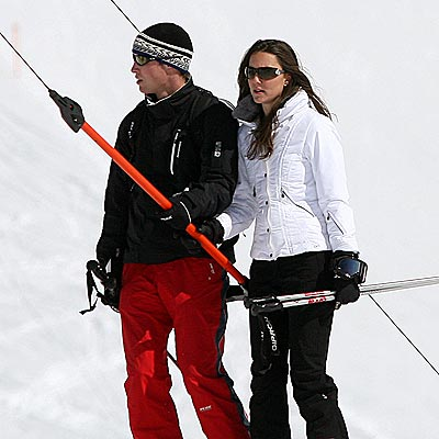 TIME FOR 'T' photo | Kate Middleton, Prince William