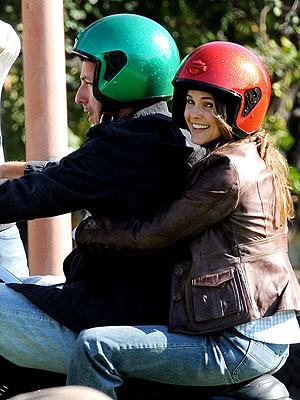 LET IT RIDE photo | Adam Sandler, Keri Russell