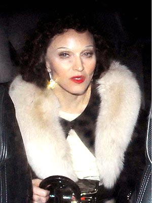 COSTUME PARTY photo | Madonna