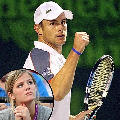 No. #1 FAN photo | Andy Roddick