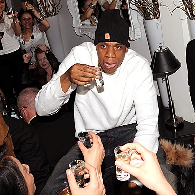 REASONS TO CELEBRATE photo | Jay-Z