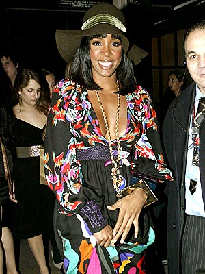 FIT TO PRINT photo | Kelly Rowland