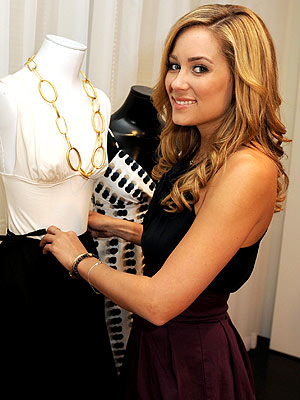 DESIGNING WOMAN photo | Lauren Conrad
