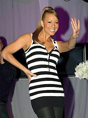 FRENCH TOAST photo | Mariah Carey