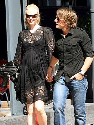 BABY BOOMERS photo | Keith Urban, Nicole Kidman