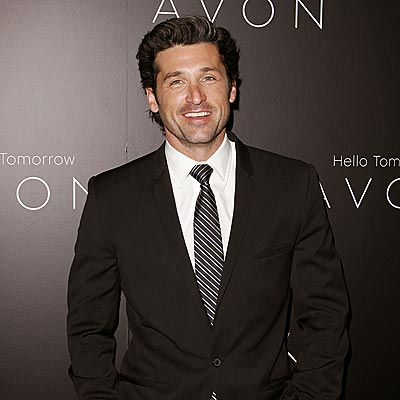 SCENT OF A MAN photo | Patrick Dempsey
