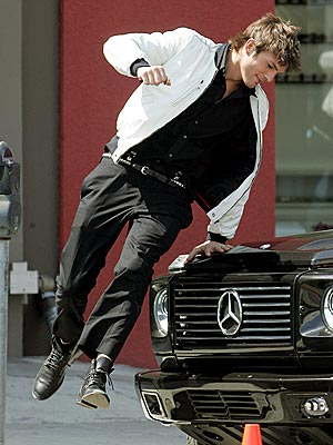 JUMP STREET photo | Ashton Kutcher
