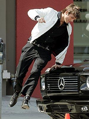 JUMP STREET photo | Ashton Kutcher