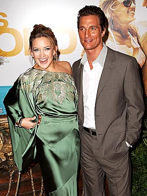 NOBODY'S 'FOOL' photo | Kate Hudson, Matthew McConaughey