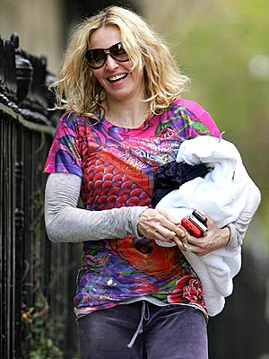 'CANDY' GIRL photo   Madonna